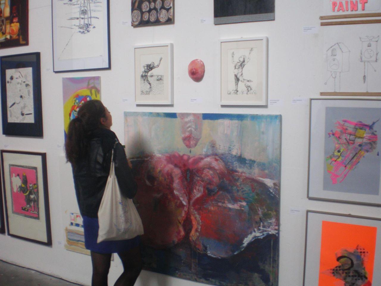 Ausstellung-Berlin-Klondyke-17-September-2012