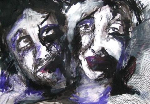 2008-Malerei-Farbe-16-Liebespaar-Luisa-Pohlmann-Kunst-Berlin