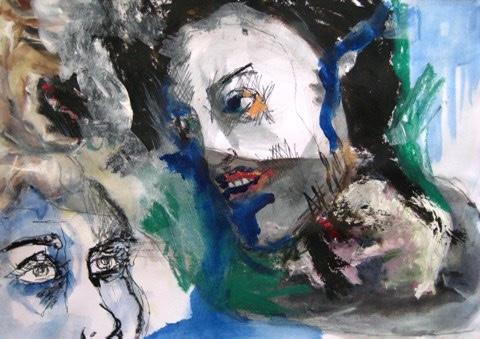 2008-Malerei-Farbe-18-Maus-Mensch-Luisa-Pohlmann-Kunst-Berlin