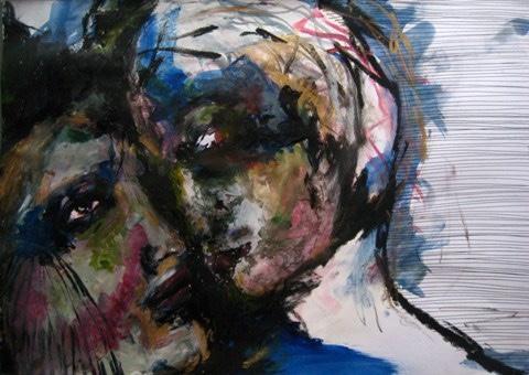 2008-Malerei-Farbe-3-Paar-Liebe-Luisa-Pohlmann-Kunst-Berlin