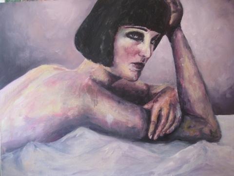 2008-Malerei-Farbe-4-Sexy-nackt-Luisa-Pohlmann-Kunst-Berlin