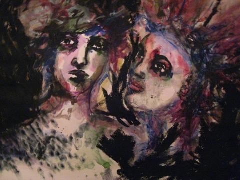 2008-Malerei-Farbe-8-Zuneigung-Liebe-Luisa-Pohlmann-Kunst-Berlin