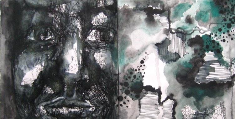 2008-Skizzen-Bewegung-12-Aquarell-Luisa-Pohlmann-Kunst-Berlin