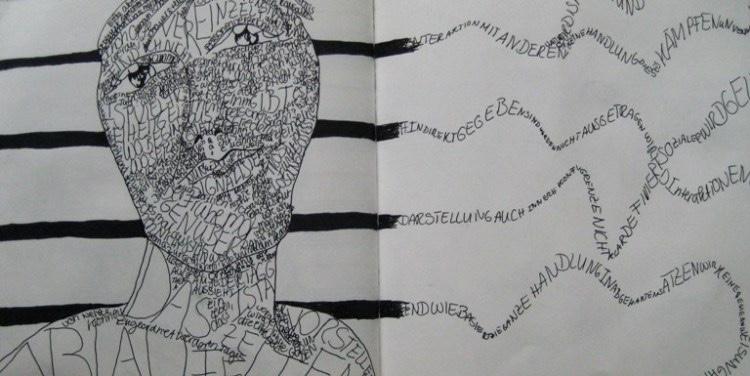2008-Skizzen-Bewegung-17-Schrift-Luisa-Pohlmann-Kunst-Berlin