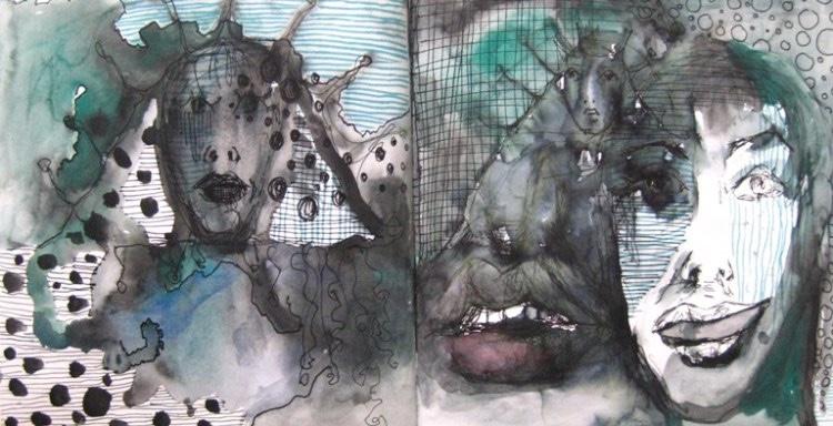 2008-Skizzen-Bewegung-19-Aquarell-Luisa-Pohlmann-Kunst-Berlin