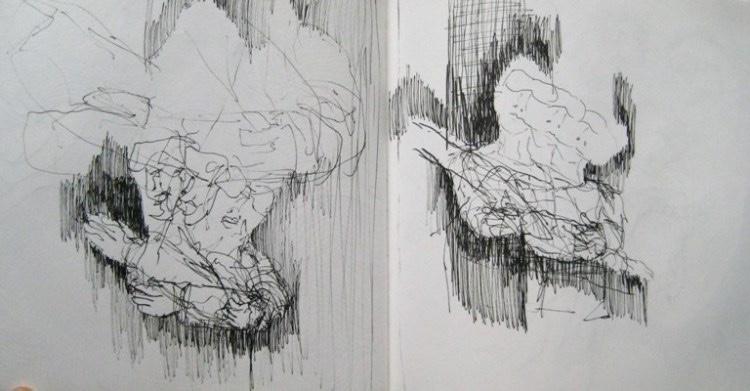 2008-Skizzen-Bewegung-24-Bewegung-Luisa-Pohlmann-Kunst-Berlin