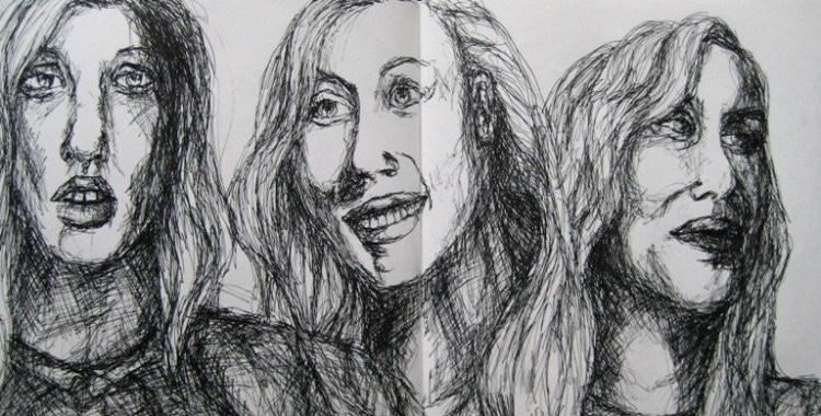 2008-Skizzen-Bewegung-34-Gesichter-Portraits-Luisa-Pohlmann-Kunst-Berlin