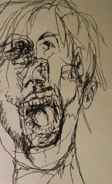 2008-Zeichnung-Bewegung-1-Luisa-Pohlmann-Kunst-Berlin