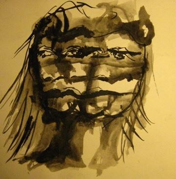 2008-Zeichnung-Bewegung-11-Luisa-Pohlmann-Kunst-Berlin