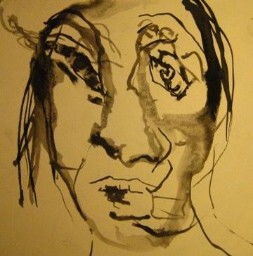 2008-Zeichnung-Bewegung-16-Luisa-Pohlmann-Kunst-Berlin
