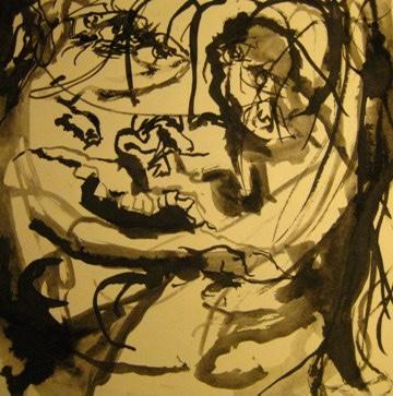 2008-Zeichnung-Bewegung-17-Luisa-Pohlmann-Kunst-Berlin