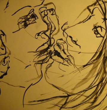2008-Zeichnung-Bewegung-18-Luisa-Pohlmann-Kunst-Berlin