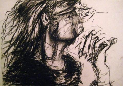 2008-Zeichnung-Bewegung-2-Luisa-Pohlmann-Kunst-Berlin