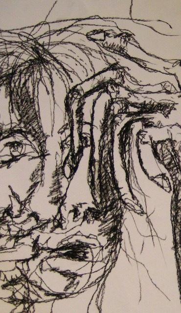 2008-Zeichnung-Bewegung-4-Luisa-Pohlmann-Kunst-Berlin