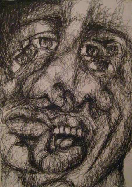 2008-Zeichnung-Bewegung-6-Luisa-Pohlmann-Kunst-Berlin