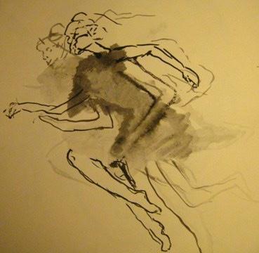 2008-Zeichnung-Bewegung-7-Luisa-Pohlmann-Kunst-Berlin