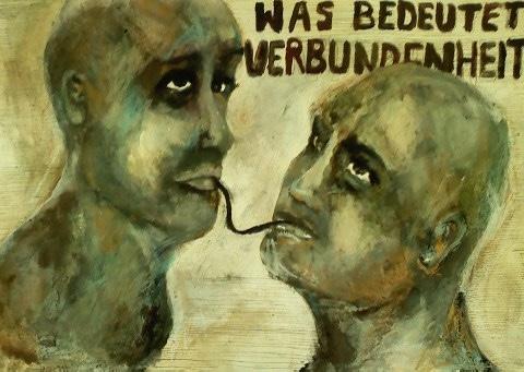 2009-Malerei-Tanzen-4-verbundenheit-Luisa-Pohlmann-Kunst-Berlin