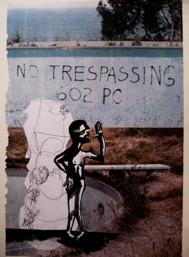 2009-Zeichnung-Angst-7-trespassing-Luisa-Pohlmann-Kunst-Berlin