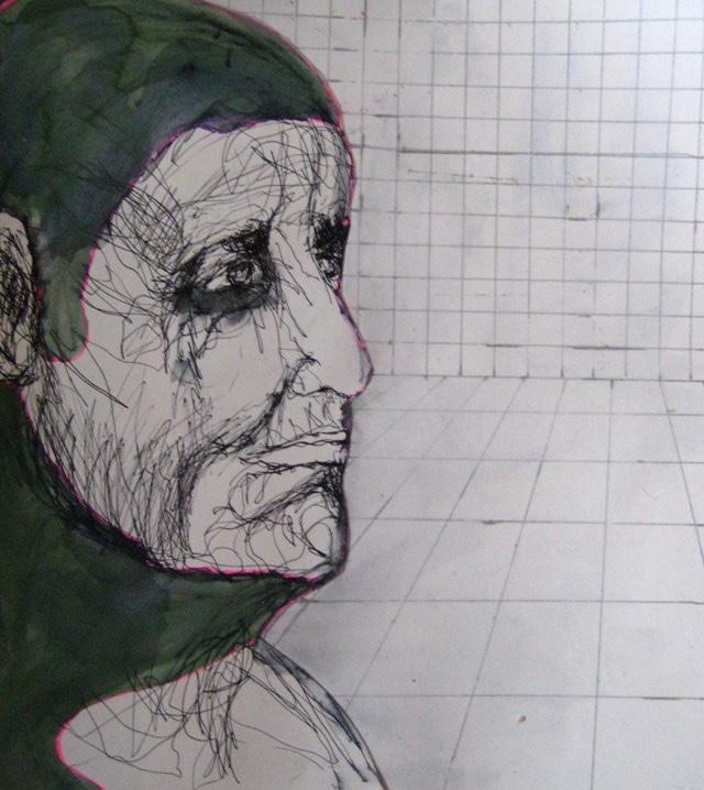 2009-Zeichnungen-Tanzen-3-Luisa-Pohlmann-Kunst-Berlin