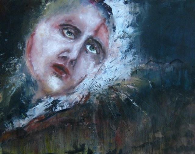 2010-Malerei-Schmerz-5-traurig-Luisa-Pohlmann-Kunst-Berlin