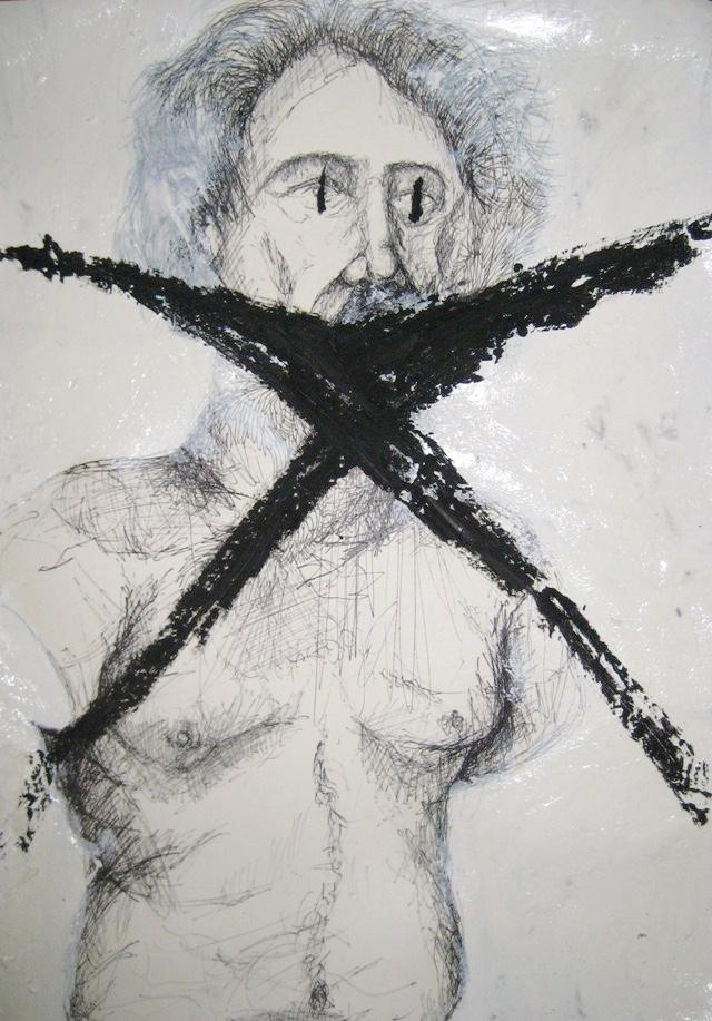 2010-Zeichnung-Schmerz-13-Blind-Luisa-Pohlmann-Kunst-Berlin