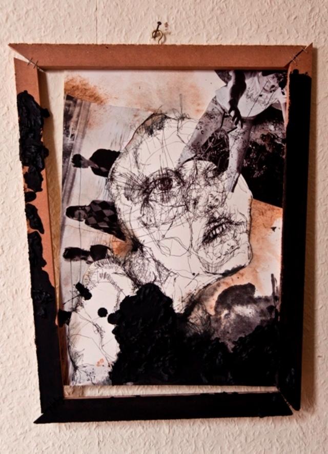 2010-Zeichnung-Schmerz-17-angst-menschen-Luisa-Pohlmann-Kunst-Berlin