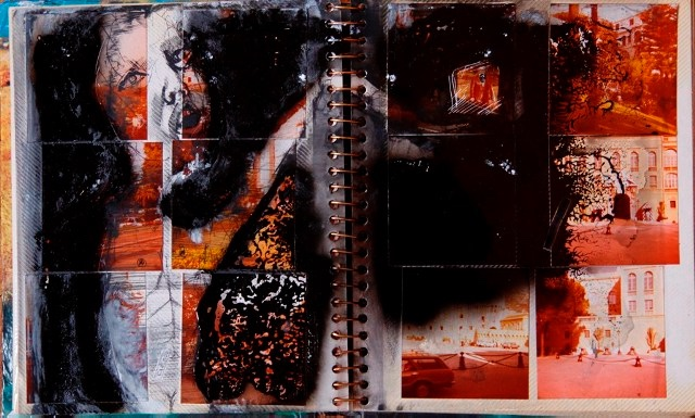 2011-Zeichnung-Emotion-30-buch-Luisa-Pohlmann-Kunst-Berlin