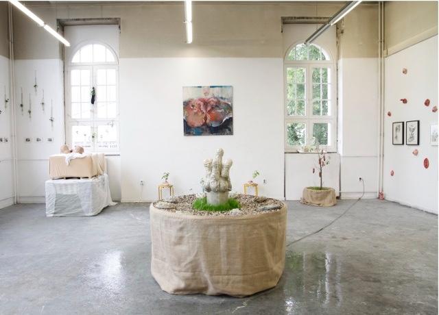 2012-Ausstellung-Sex-1-Penisbrunnen-Luisa-Pohlmann-Kunst-Berlin