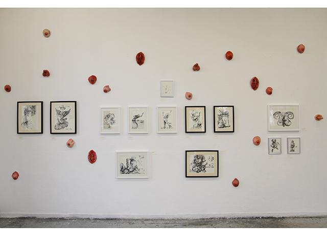 2012-Ausstellung-Sex-4-Kuration-himmel-geschlechter-himmel-Luisa-Pohlmann-Kunst-Berlin