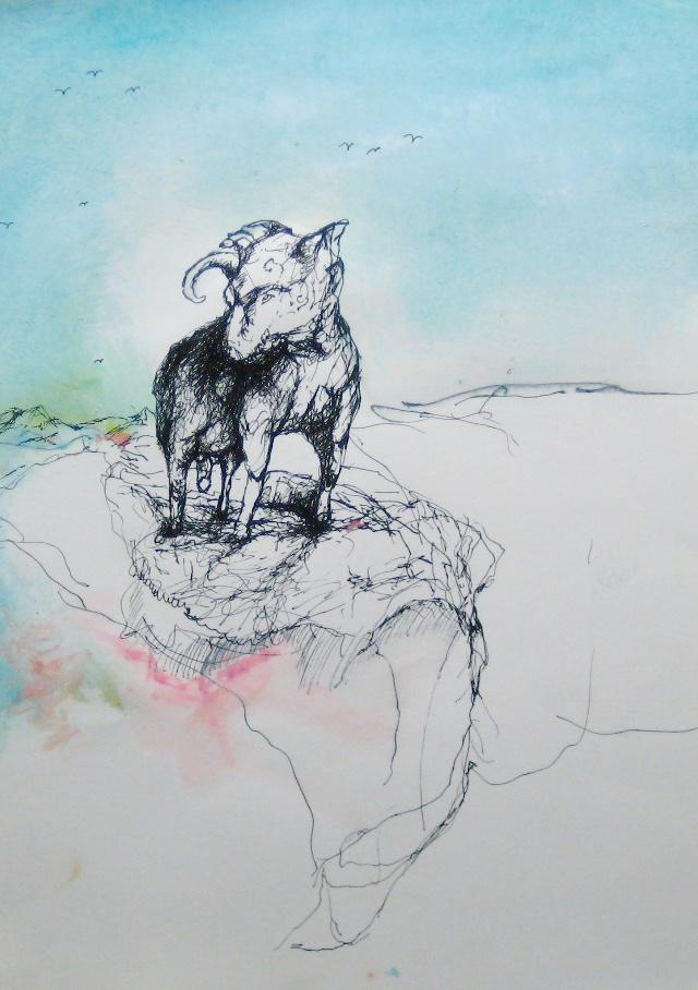 2012-Zeichnung-Sex-17-vulva-horny-venushuegel-Luisa-Pohlmann-Kunst-Berlin