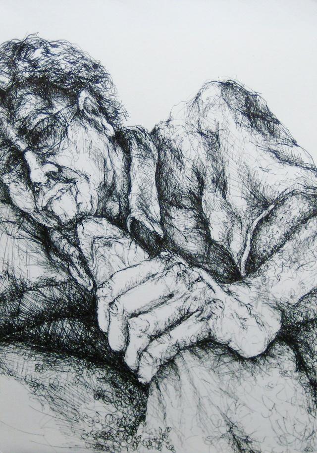 2012-Zeichnung-Sex-22-blasen-nackt-masturbieren-Luisa-Pohlmann-Kunst-Berlin