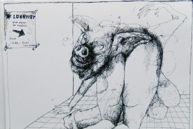 2012-Zeichnung-Sex-49-Lobbyist-schwein-arsch-Luisa-Pohlmann-Kunst-Berlin