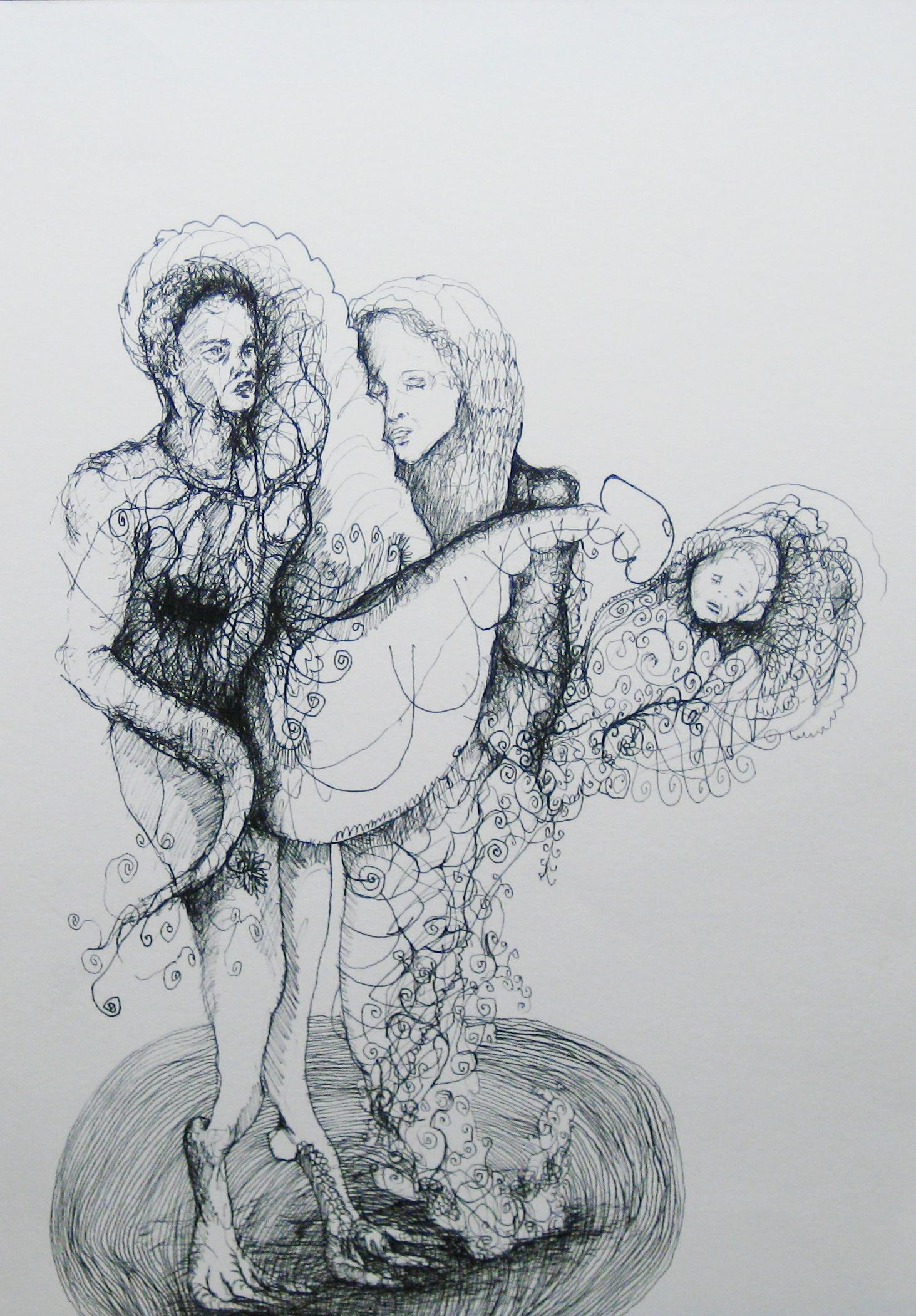 2012-Zeichnung-Sex-53-penis-baby-liebe-partnerschaft-Luisa-Pohlmann-Kunst-Berlin