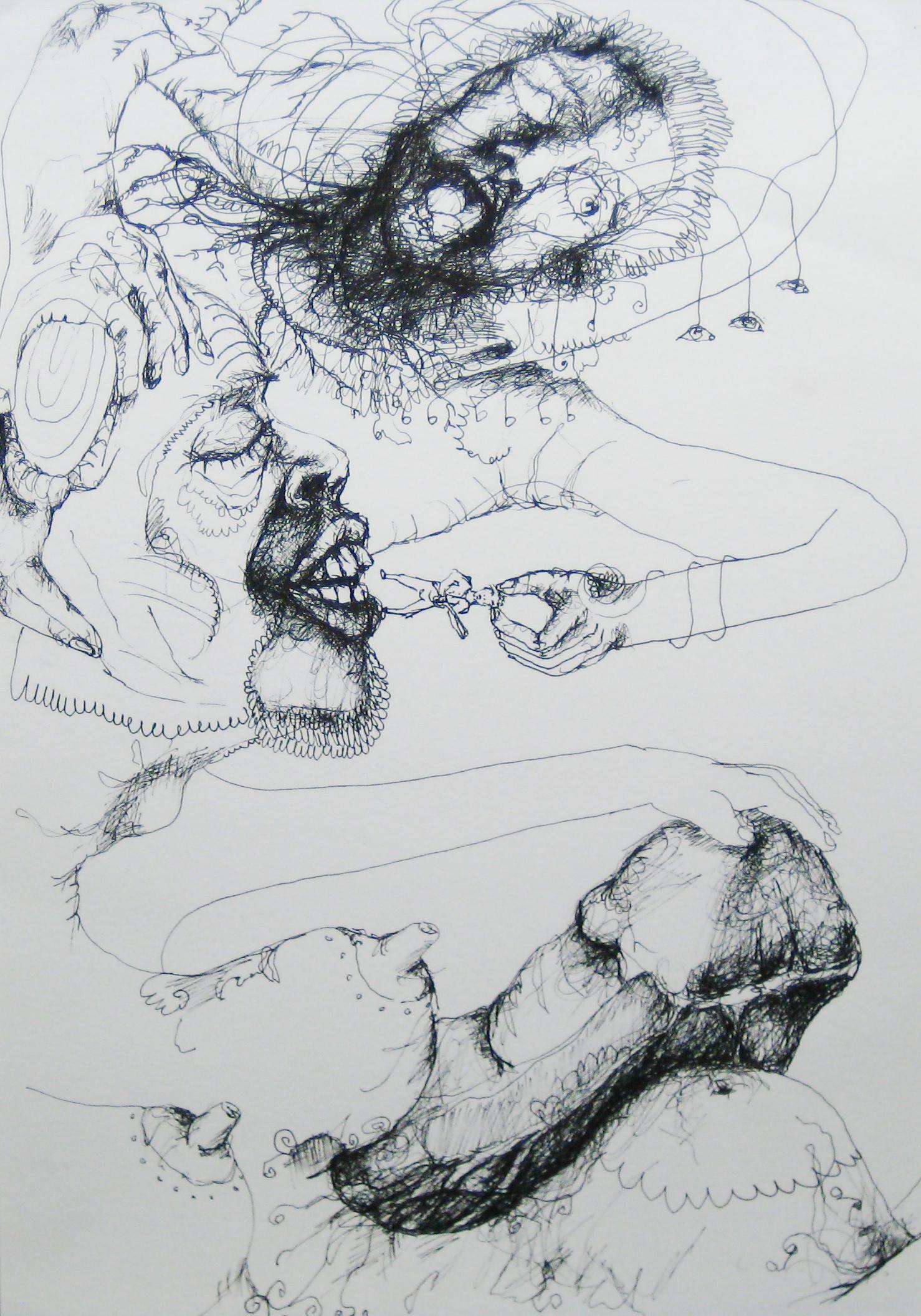 2012-Zeichnung-Sex-54-partnerschaft-liebe-brust-penis-füttern-Luisa-Pohlmann-Kunst-Berlin