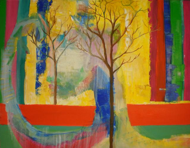 2013-Malerei-Freiheit-25-baum-farbe-Luisa-Pohlmann-Kunst-Berlin