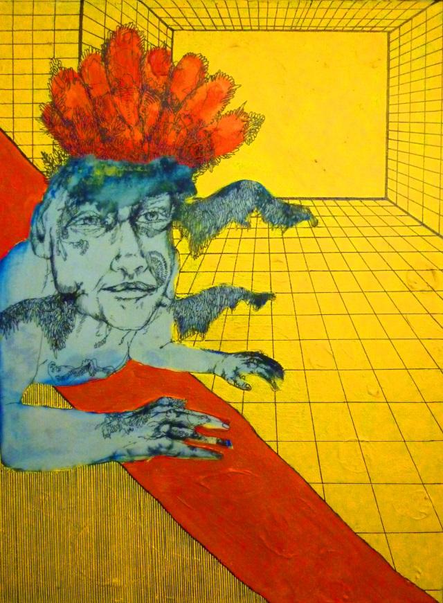 2013-Malerei-Freiheit-37-liegen-spanien-Luisa-Pohlmann-Kunst-Berlin