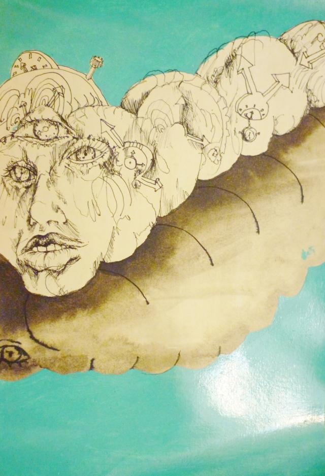 2013-Zeichnung-Freiheit-28-raupe-zeit-Luisa-Pohlmann-Kunst-Berlin