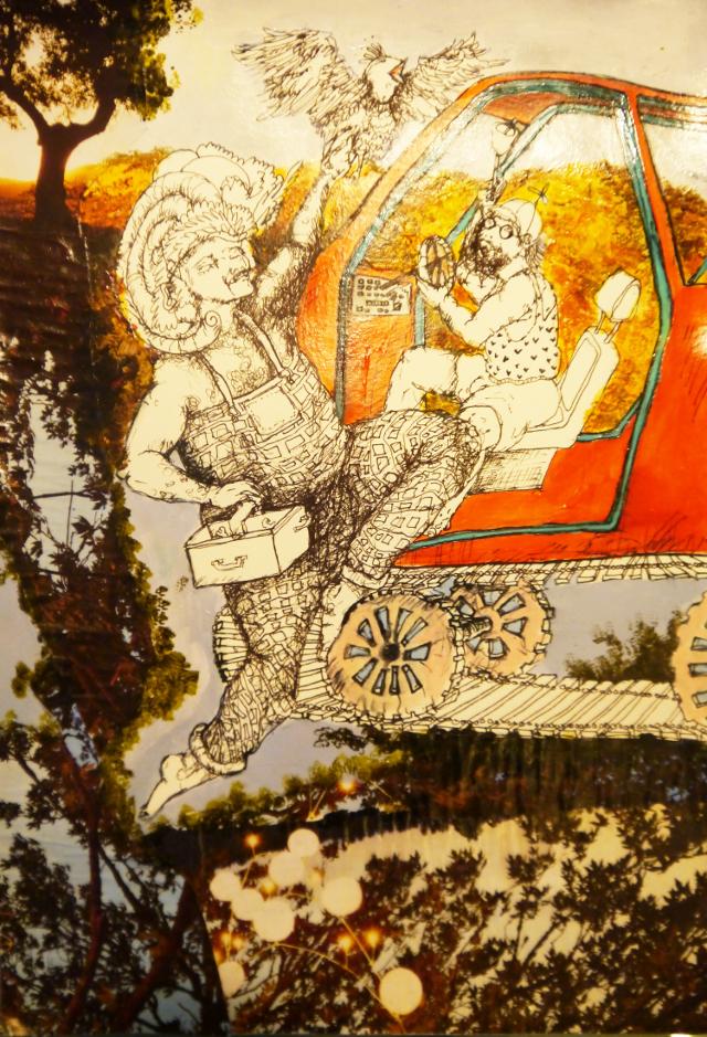 2013-Zeichnung-Freiheit-31-traktor-spaß-Luisa-Pohlmann-Kunst-Berlin