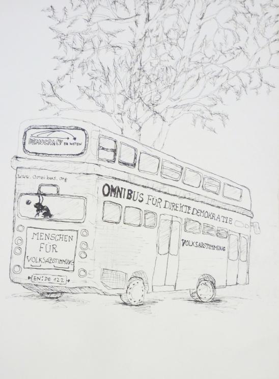 2013-Zeichnung-Freiheit-37-omnibus-für-direkte-demokratie-Luisa-Pohlmann-Kunst-Berlin