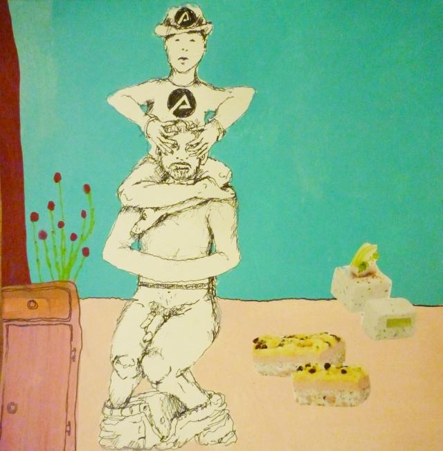 2013-Zeichnung-Freiheit-38-agentur-für-arbeit-unterdrückung-Luisa-Pohlmann-Kunst-Berlin