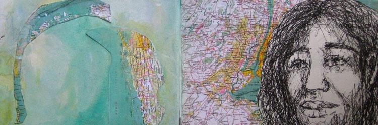Skizzenbuch-Tanzen-2009-Luisa-Pohlmann-Künstlerin-Berlin